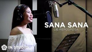 Baixar Sana Sana - Lie Reposposa (In Studio)