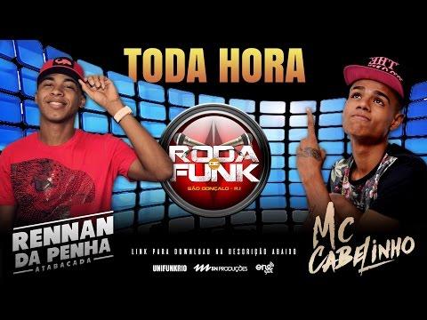 MC Cabelinho :: Toda Hora (DJ'S Rennan da Penha, WM 22 e Nandinho SJM)