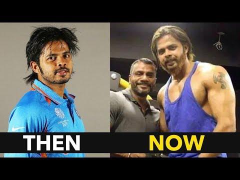 Sreesanth bodybuilding workout transformation || FITNESS MONSTER