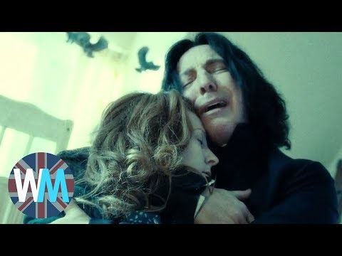 Download Youtube: Top 10 Alan Rickman Scenes