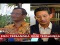 Eggi Sudjana Jadi Tersangka Kasus Makar, Ini Tanggapan Mahfud MD dan Sandiaga  - iNews Malam 09/05