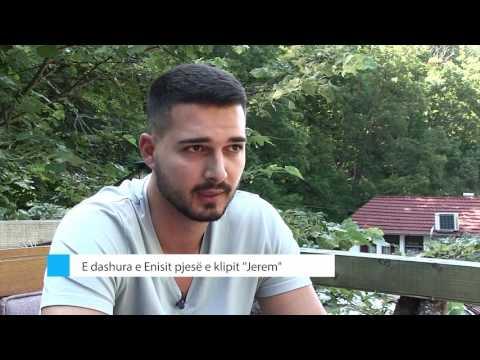 Ekskluzive: Enis Bytyqi zbulon të dashurën, tregon detaje - MIRAGE 07.07.2017