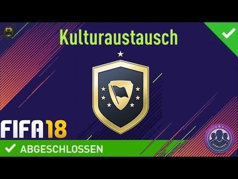 KULTURAUSTAUSCH SBC! [BILLIG/EINFACH] | GERMAN/DEUTSCH | FIFA 18 ULTIMATE TEAM