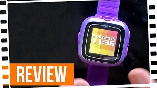 SCHLIMMSTE Smartwatch EVER? - VTech Kiddizoom - Review