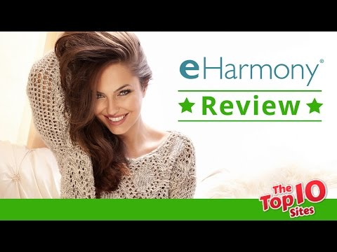 eHarmony Review - Online Dating