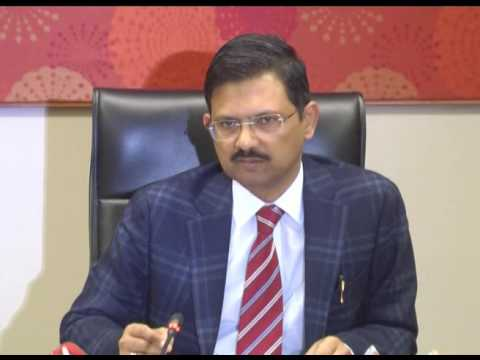 Gujarat chief secretary announces state's Aerospace and Defense policy