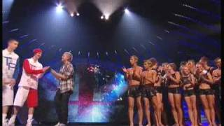 Britains Got Talent Live Final 2010: The Results Show
