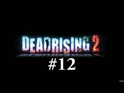 Lets Play KlaZZiker Dead Rising 2 #12 - Lesbos!