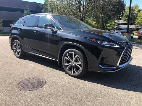 Before Purchasing A 2020 Lexus RX 350 Watch This