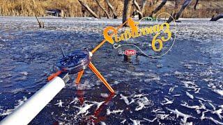 Первый лед 2019 2020 подводная съемка зимняя рыбалка