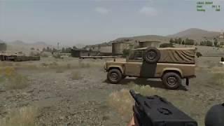 ARMA 2 OA Stream & Chat