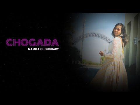Chogada Tara | Cover | Namita Choudhary | Loveyatri | Darshan Raval Asees kaur | Dj Chetas