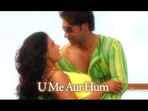 U Me Aur Hum (Video Song) | U Me Aur Hum | Kajol & Ajay Devgn Mp3