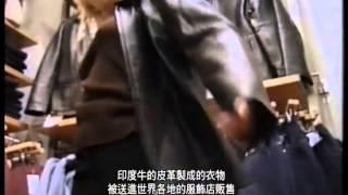 地球上的生靈 06 衣物篇 Earthlings 重譯繁中字幕
