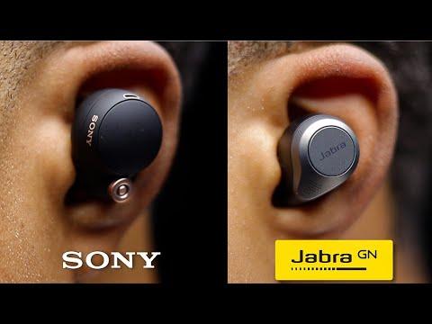 Download Sony WF-1000XM4 VS Jabra Elite 85t | Tough Decision!