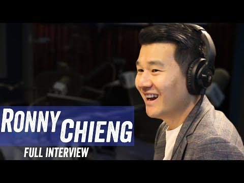 Ronny Chieng - 'The Daily Show', Malaysia, The Metric System - Jim Norton & Sam Roberts