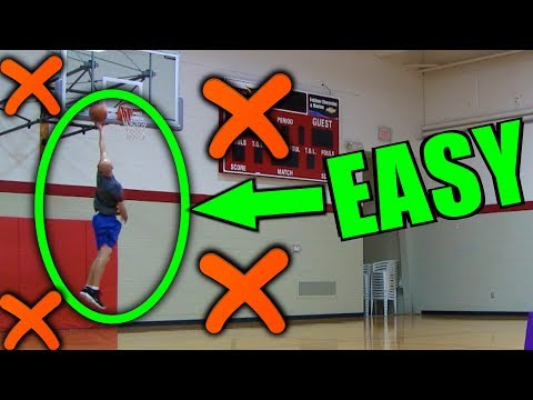 The REAL SECRET To Get MORE & EASIER LAYUPS Off The Dribble!