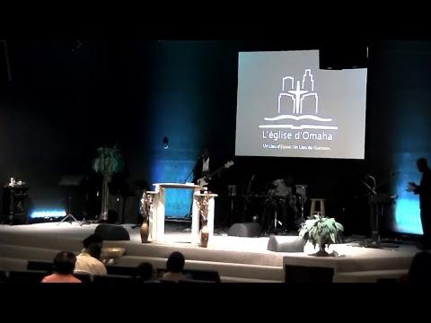 L'église d'Omaha - September 24, 2017