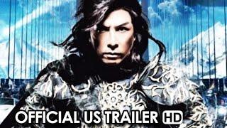 ICEMAN Official US Trailer starring Donnie Yen, Baoqiang Wang, Shen...