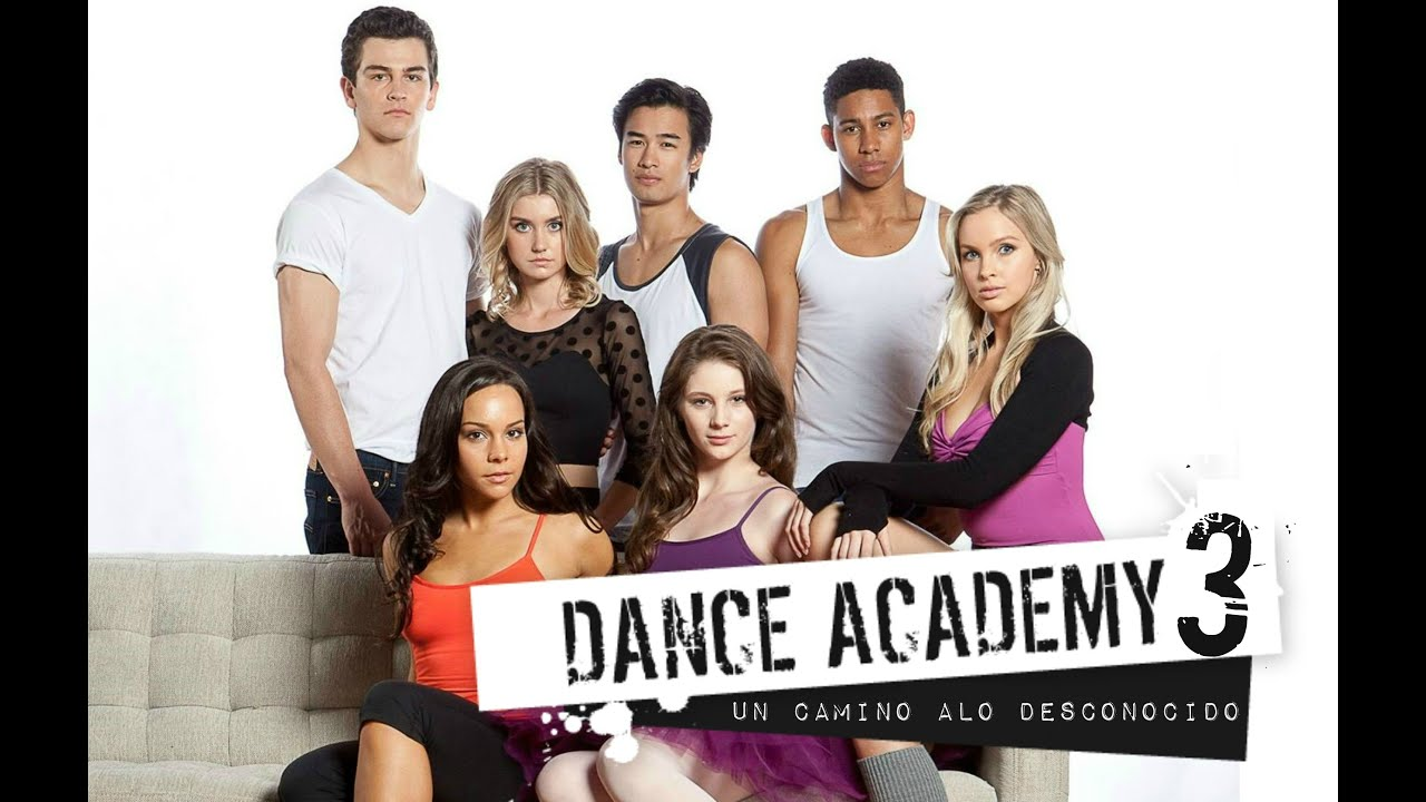 Dance Academy 3   Not For Nothing   Capitulo 13 Final HD ...