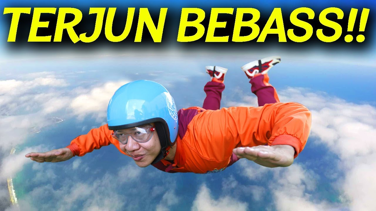 Download TERJUN BEBAS TANPA PARASUT!!!