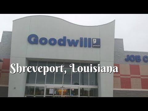 Goodwill - Shreveport , Louisiana