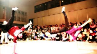 BGIRL KANAMI&MYW (KANAMYW) Japan 2013