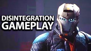 Disintegration - Multiplayer Mech Gameplay | Gamescom 2019