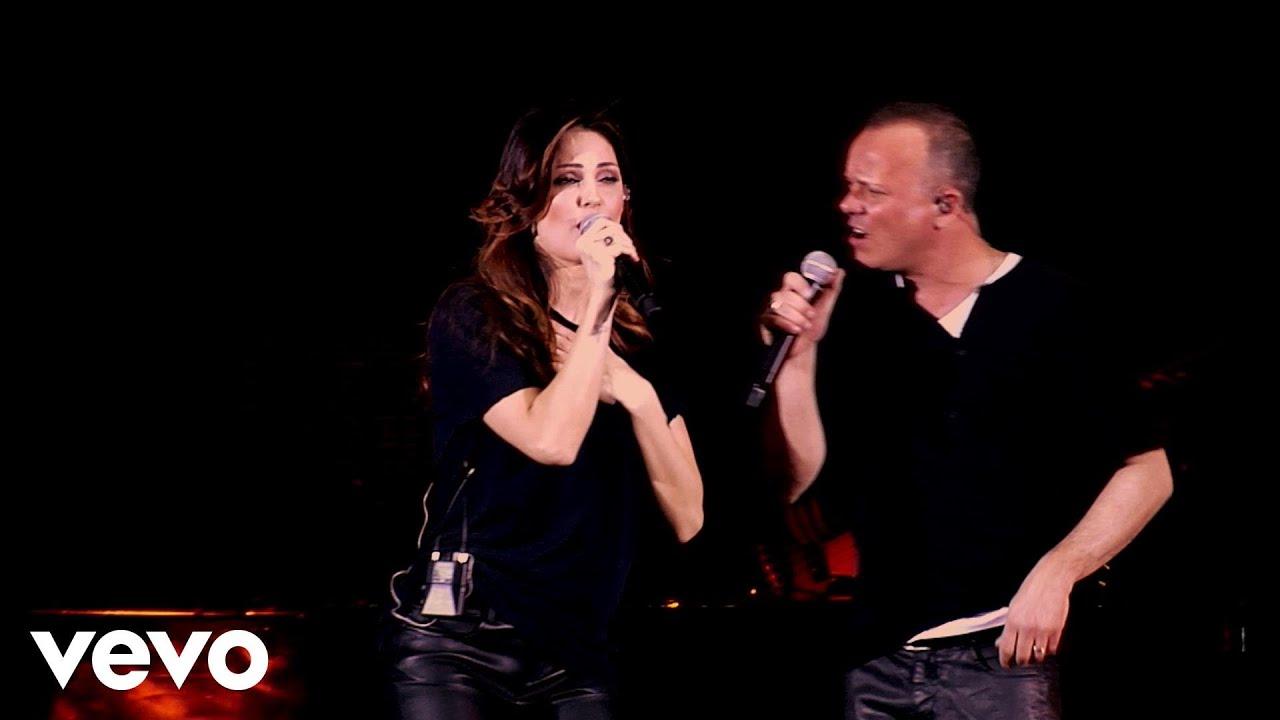 Gigi D Alessio O Core E Na Femmena Videoclip Ft Anna
