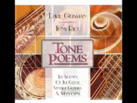 Tony Rice / David Grisman -- Tone Poems (1994) - (Full album)
