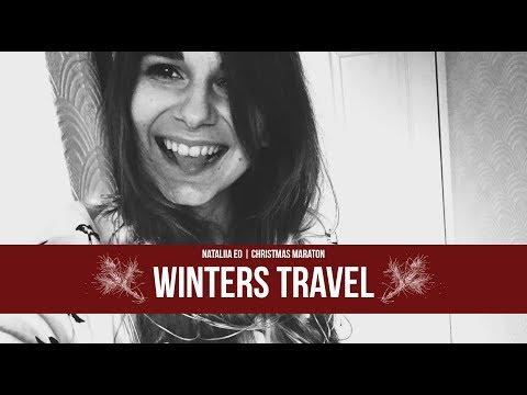 ЕВРОПА ЗИМОЙ | зимние путешествия в Польшу, Британию и тд
