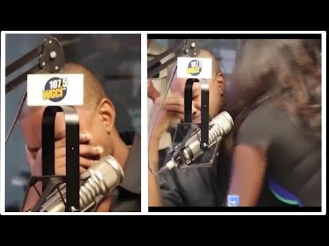 Kanye West Cries On Chicago Radio & Apologize For Slavery Comment Mp3