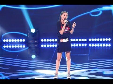 Alyosha - Sweet People. Vezi Aici Cum Cântă Costina Crăciun , La X Factor!