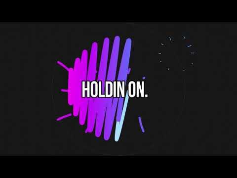 Pascal Junior - Holdin On (lyrics)