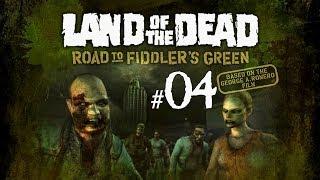 LAND OF THE DEAD #4 - Desvío y Hospital