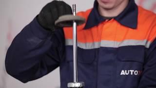 Reemplazar Kit amortiguadores BMW 5 SERIES: manual de taller
