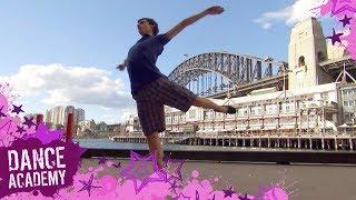 Real Men Don't Dance | Dance Academy Short Episode S1E5