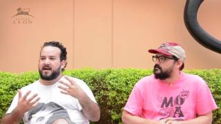 Centro León. Entrevista a Modafoca