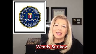 Cop to Corporate: Interview with former FBI Supervisory Special Agent, Wendy Surikov