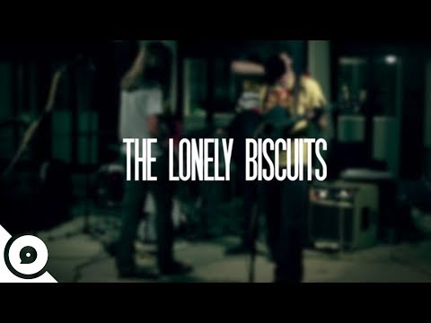 The Lonely Biscuits - Butter | OurVinyl Session