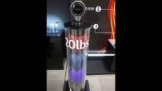 LG코드제로 핸디스틱 청소기A9
