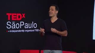 Como vencer a ansiedade financeira?   Thiago Godoy   TEDxSaoPaulo