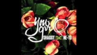 Shaggy ft Ne-Yo - You Girl
