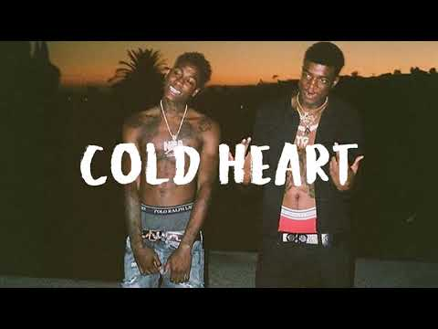 """[FREE] NBA Youngboy x Yungeen Ace Type Beat 2018 – """"Cold Heart"""" (Prod. By 808Vicious)"""