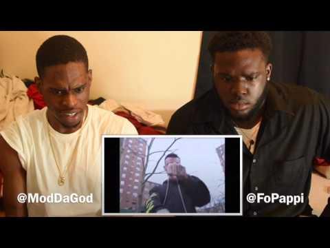 FIRST REACTION TO POLISH RAP/HIP HOP/TRAP PART 4 - Quebonafide ft. KRS-One - To nie jest hip hop (p