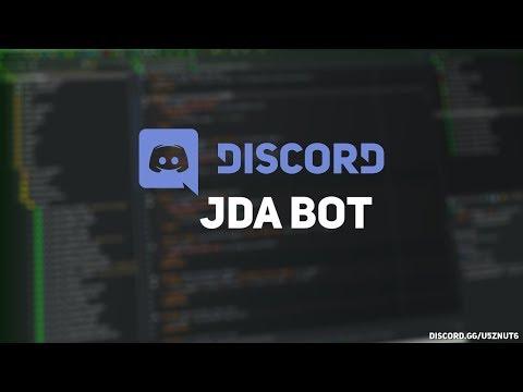 Weiter gehts! | Musikbot (+Minecraft) | LIVESTREAM | Discord Bot  Programmierung [Java/JDA]