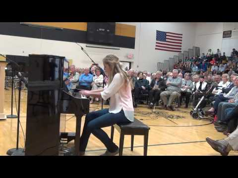 Grandparents Day  Revolutionary Etude  Chopin