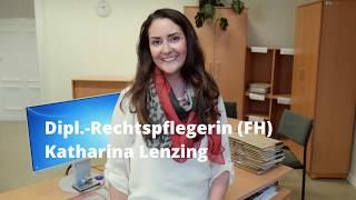 """Duales Studium """"Diplom-Rechtspfleger/in (FH)"""" bei der hessischen Justiz"""