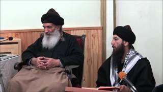[242] Mehdi as ''Ben Mehdiyim'' demez. (Müslim Gündüz Efendi)