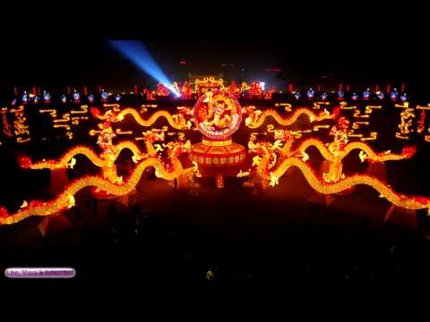 Chinese Festival Music | Dragon Dance | Ambient Chinese Music